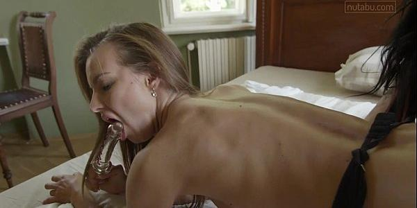 Lesbion porn orgey videoz