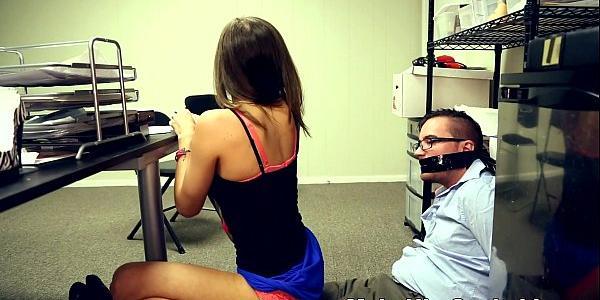 Have redtube wife licks cum